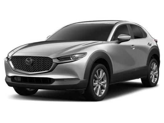 Bommarito St Peters >> 2020 Mazda Cx 30 Preferred Package