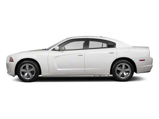 2012 dodge charger manual trunk release