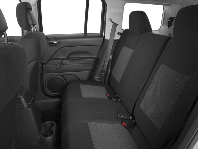 2015 Jeep Patriot Base In St Peters MO