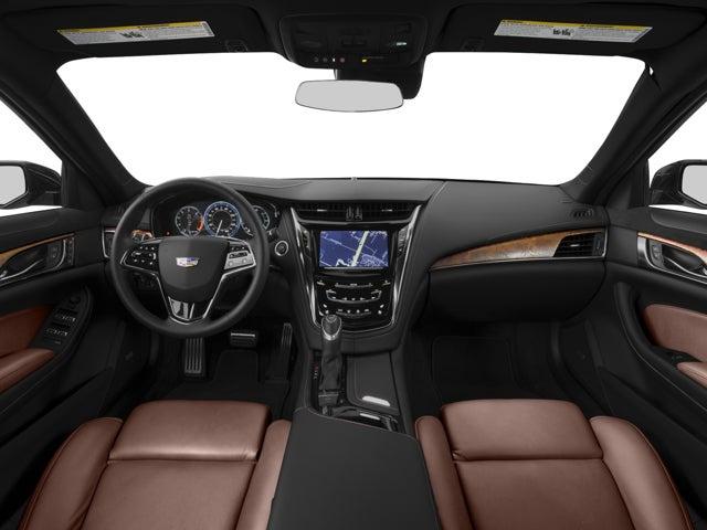 2016 Cadillac Cts Sedan Rwd St Peters Mo O Fallon St Charles