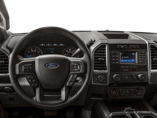 2016 Ford F 150 Xlt Xl Lariat Platinum King Ranch