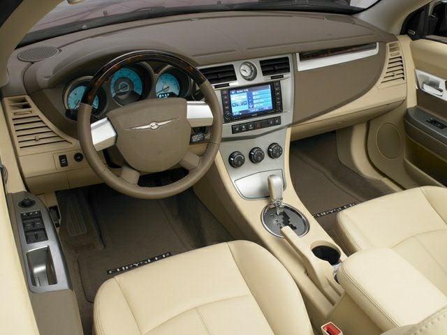 2008 Chrysler Sebring Touring In St Peters Mo Bommarito