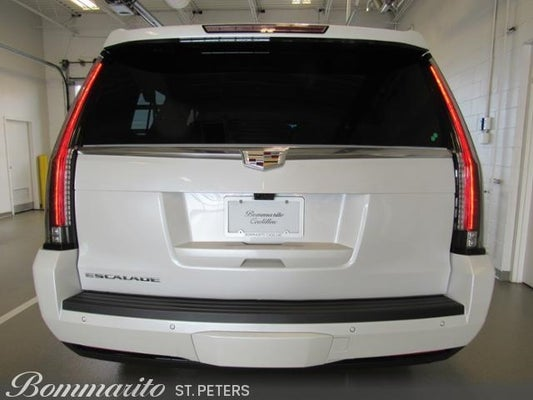 cadillac escalade esv wd dr platinum st peters mo ofallon st charles chesterfield